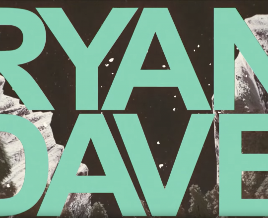 Rare Americans - Ryan & Dave - Music Video directed by Les Solis
