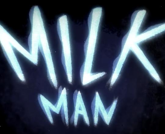 Rare Americans - Milk Man - SOLIS ANIMATION